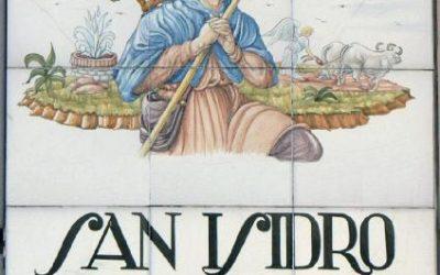 El campo le pide a San Isidro más agua