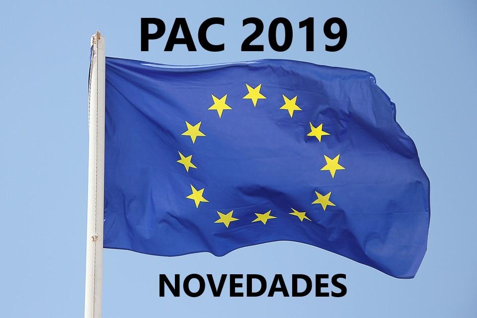 COMIENZA EL PLAZO PARA SOLICITAR LA PAC 2019 CON NOVEDADES PARA FAVORECER LA INCORPORACIÓN DE JÓVENES