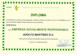 diploma ESR